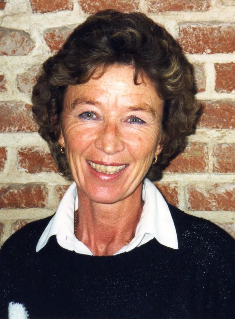 Catherine Le Cossec