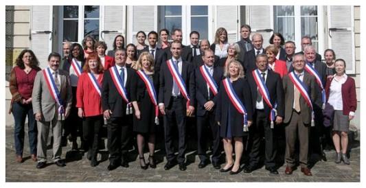 Palaiseau avenir ensemble agissons pour l 39 avenir de for Piscine palaiseau